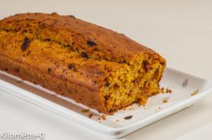 Photo de recette de gâteau du matin, baies de goji de Kilomètre-0, blog de cuisine réalisée à partir de produits locaux et issus de circuits courts