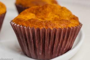 Photo de recette de muffin, muffins salés, apéro, tomate, chèvre, fromage, facile, rapide de Kilomètre-0, blog de cuisine réalisée à partir de produits de saison et issus de circuits courts