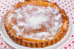 Photo de recette de galette beauceronne de Curnonsky, épiphanie, facile, bio de Kilomètre-0, blog de cuisine réalisée à partir de produits de saison et issus de circuits courts
