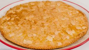 Photo de recette de broyé du Poitou de Kilomètre-0, blog de cuisine réalisée à partir de produits de saison et issus de circuits courts