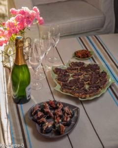 image de recette d'apéro du pays basque