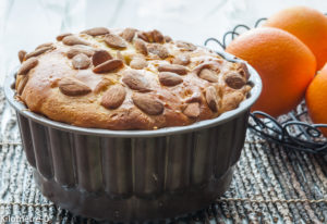image de recette de Brioche amandes orange facile, de Kilomètre-0