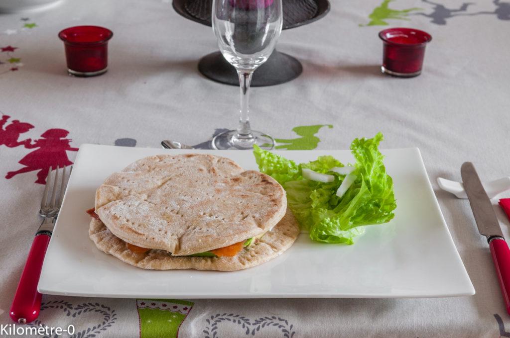 Photo de recette pain polaire de Kilomètre-0, facile, maison, rapide, léger, cuisine suédoise, Suède, Laponie de blog de cuisine réalisée à partir de produits locaux et issus de circuits courts
