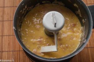 Photo de recette de beurre blanc, nantais, Kilomètre-0, blog de cuisine réalisée à partir de produits locaux et issus de circuits courts