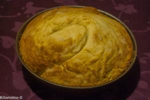 Photo de recette de brioche russe, brioche escargot, facile,  de Kilomètre-0, blog de cuisine réalisée à partir de produits locaux et issus de circuits courts