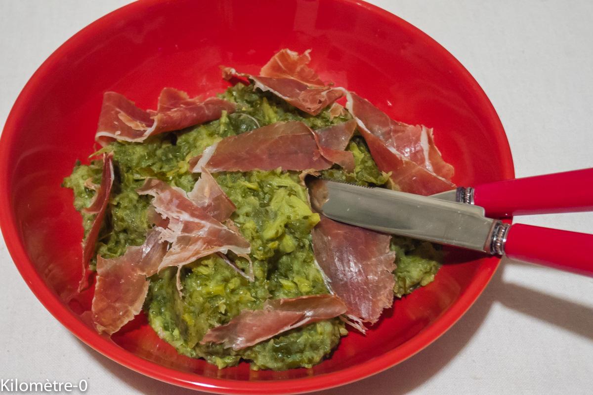 Photo de recette de chou vert, facile de  Kilomètre-0, blog de cuisine réalisée à partir de produits locaux et issus de circuits courts
