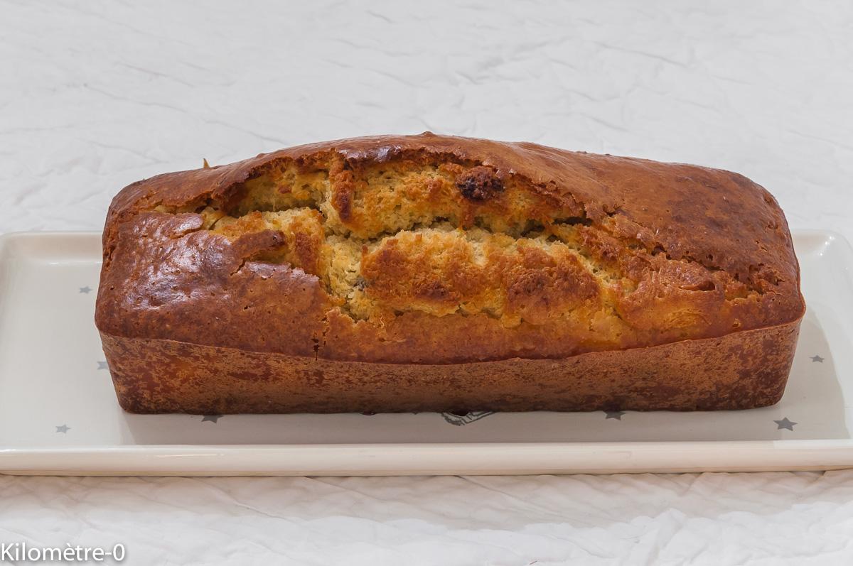 Photo de recette de cake, gâteau, rapide, léger, facile, orange  sucré Kilomètre-0, blog de cuisine réalisée à partir de produits locaux et issus de circuits courts