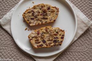 Photo de recette facile, rapide, healthy de Kilomètre-0, blog de cuisine réalisée à partir de produits locaux et issus de circuits courts
