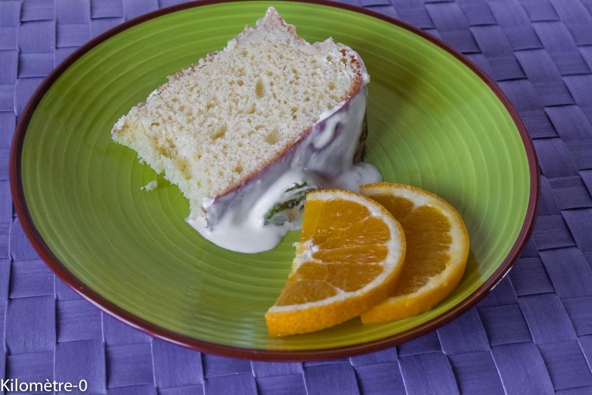 Photo de recette de savarin facile, de Kilomètre-0, blog de cuisine réalisée à partir de produits locaux et issus de circuits courts