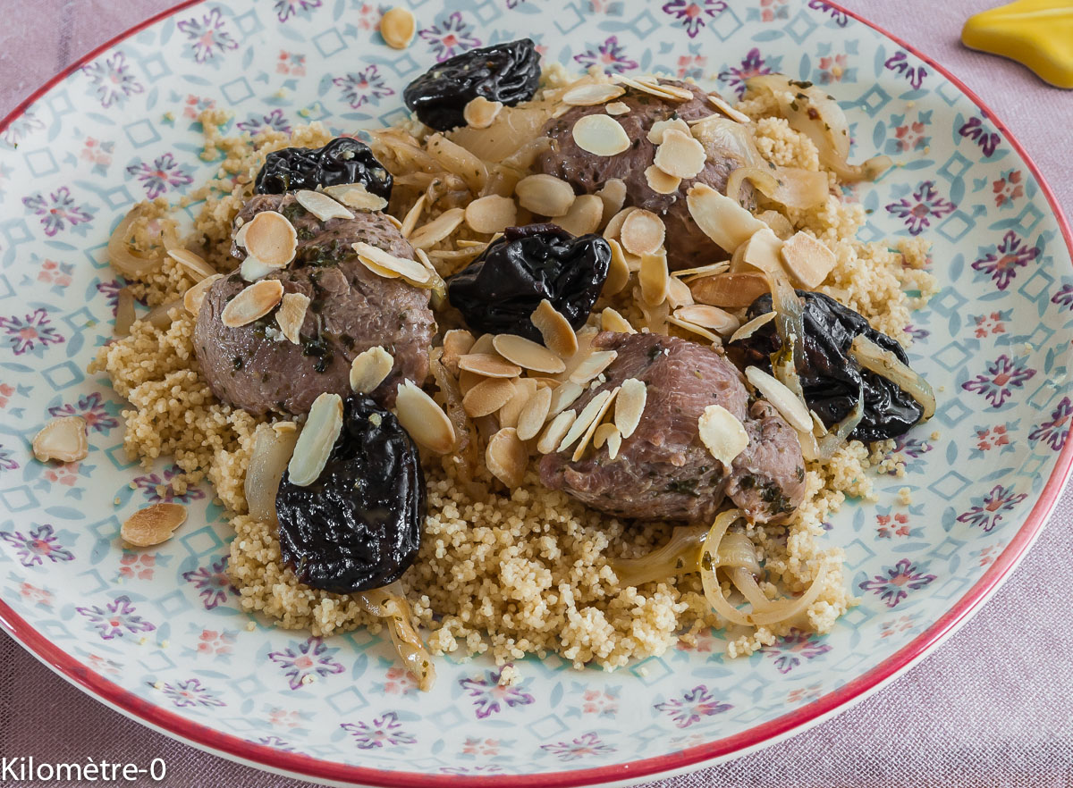 Photo de recette de sot l'y laisse à l'orientale de Kilomètre-0, blog de cuisine réalisée à partir de produits locaux et issus de circuits courts