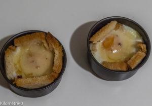 Photo de recette de Kilomètre-0, blog de cuisine réalisée à partir de produits locaux et issus de circuits courts