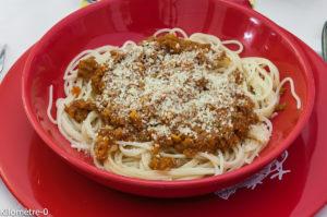 Photo de recette légère, facile, rapide, bio,  de Kilomètre-0, blog de cuisine réalisée à partir de produits locaux et issus de circuits courts