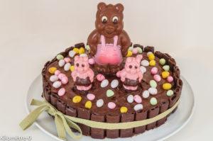 Photo de recette de gâteau Pâques, enfant de Kilomètre-0, blog de cuisine réalisée à partir de produits locaux et issus de circuits courts