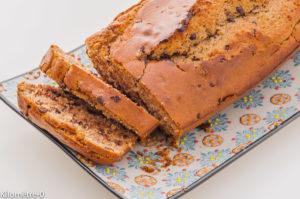 Photo de recette légère, facile, rapide, bio,  de gâteau du matin  Kilomètre-0, blog de cuisine réalisée à partir de produits locaux et issus de circuits courts