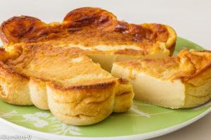 Photo de recette de cuajada facile rapide de Kilomètre-0, blog de cuisine réalisée à partir de produits locaux et issus de circuits courts