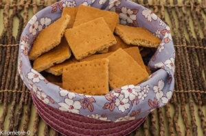 Photo de recette de gâteau sec, graham crackers, cheesecake, facile, rapide, bioKilomètre-0, blog de cuisine réalisée à partir de produits locaux et issus de circuits courts