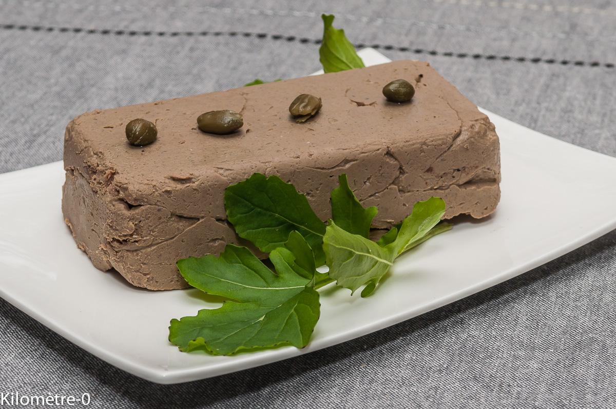 Photo de recette de foie de volaille maison, facile, rapide, léger, bio de Kilomètre-0, blog de cuisine réalisée à partir de produits locaux et issus de circuits courts