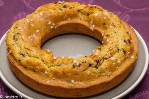 Photo de recette de gâteau, couronne, facile, orange, chocolat, rapide, bio, léger de  Kilomètre-0, blog de cuisine réalisée à partir de produits locaux et issus de circuits courts