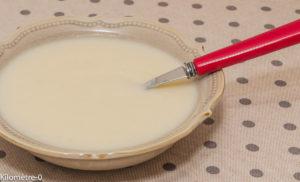 Photo de recette de soupe, radis noir, bio de Kilomètre-0, blog de cuisine réalisée à partir de produits locaux et issus de circuits courts