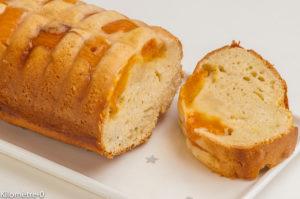 Photo de recette de gâteau, facile, abricot de Kilomètre-0, blog de cuisine réalisée à partir de produits locaux et issus de circuits courts
