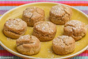 Photo de recette de biscuits-gâteaux secs-frollini-gâteaux italiens-léger-bio-rapide-facile de Kilomètre-0, blog de cuisine réalisée à partir de produits locaux et issus de circuits courts