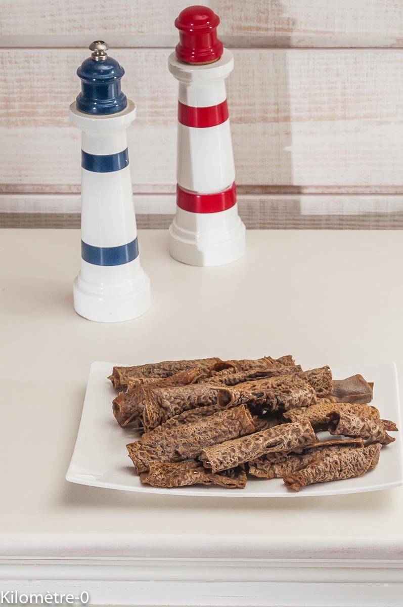 Photo de recette de sardines, galette, apéro de Kilomètre-0, blog de cuisine réalisée à partir de produits locaux et issus de circuits courts