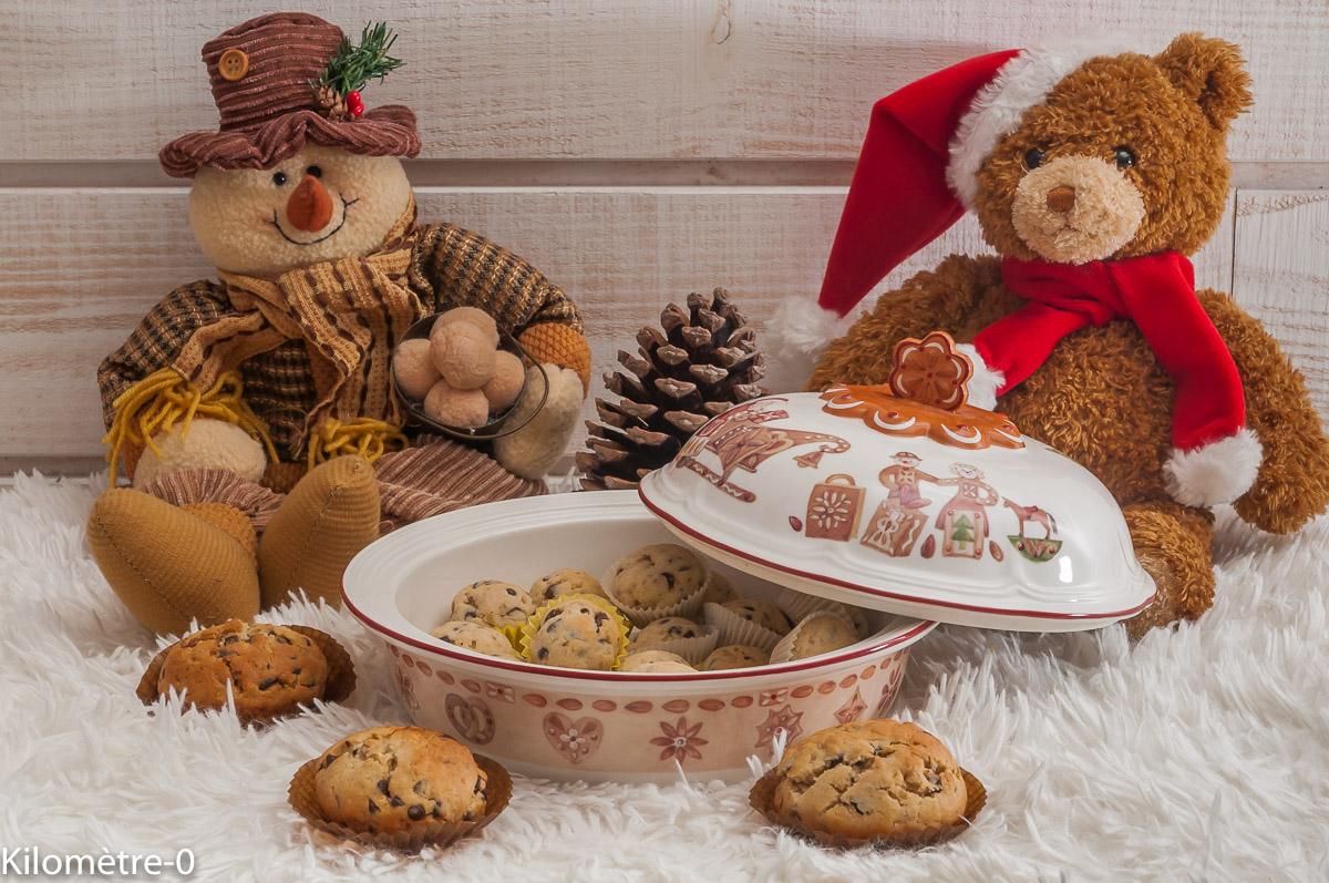 Photo de recette de boules de noix, gâteaux alsaciens, Noël, bio de Kilomètre-0, blog de cuisine réalisée à partir de produits locaux et issus de circuits courts