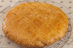 Photo de recette de galette bretonne, très facile de Kilomètre-0, blog de cuisine réalisée à partir de produits locaux et issus de circuits courts