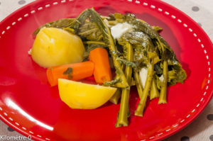 Photo de recette de choux verts, légumes, hiver, carotte de Kilomètre-0, blog de cuisine réalisée à partir de produits locaux et issus de circuits courts