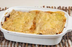 Photo de recette de lasagnes végétariennes, chou, carotte, noix, facile, pâtes,  Kilomètre-0, blog de cuisine réalisée à partir de produits locaux et issus de circuits courts