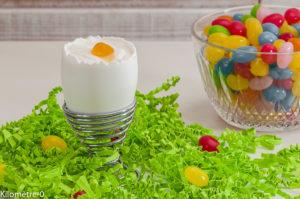 Photo de recette d'oeufs de Pâques, très facile, enfant, original, rapide, fête  Kilomètre-0, blog de cuisine réalisée à partir de produits locaux et issus de circuits courts