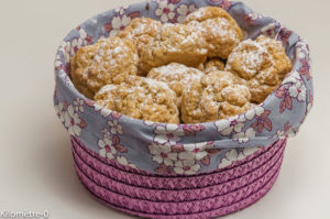 Photo de recette de biscuits, gâteaux de Louise, facile, rapide, bio, Kilomètre-0, blog de cuisine réalisée à partir de produits locaux et issus de circuits courts
