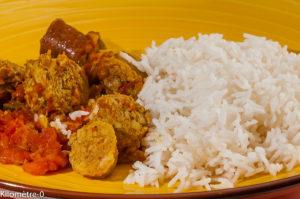 Photo de recette de rougail aux saucissex, cuisine malgache, Madagascar de  Kilomètre-0, blog de cuisine réalisée à partir de produits locaux et issus de circuits courts