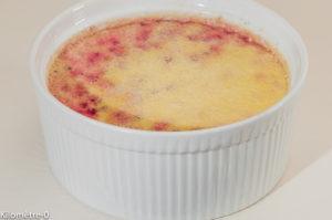 Photo de recette d'oeufs au lait, four vapeur, facile, rapide de  Kilomètre-0, blog de cuisine réalisée à partir de produits locaux et issus de circuits courts
