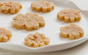 Photo de recette de Malte, maltaise, spécialité de Malte, biscuits, gâteaux, amandes, orange, rhum de Kilomètre-0, blog de cuisine réalisée à partir de produits locaux et issus de circuits courts