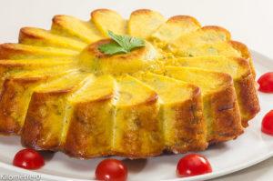 Photo de recette de tajine tunisien au fromage , poulet, facile, rapide, de Kilomètre-0, blog de cuisine réalisée à partir de produits locaux et issus de circuits courts