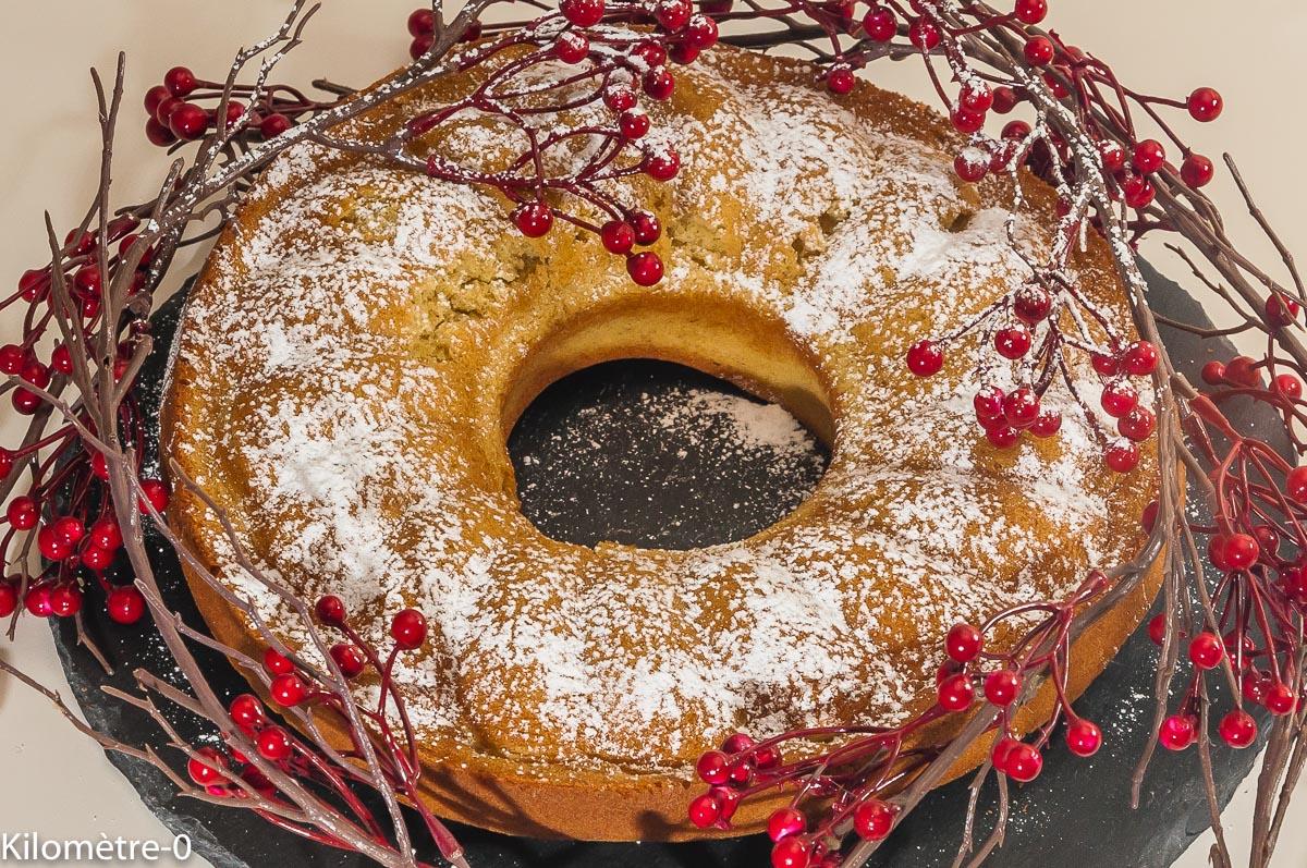 Photo de recette de  gesundheitskuchen, cake alsacien, Alsace, gâteau de santé, régionale, facile, rapide, bio de Kilomètre-0, blog de cuisine réalisée à partir de produits locaux et issus de circuits courts
