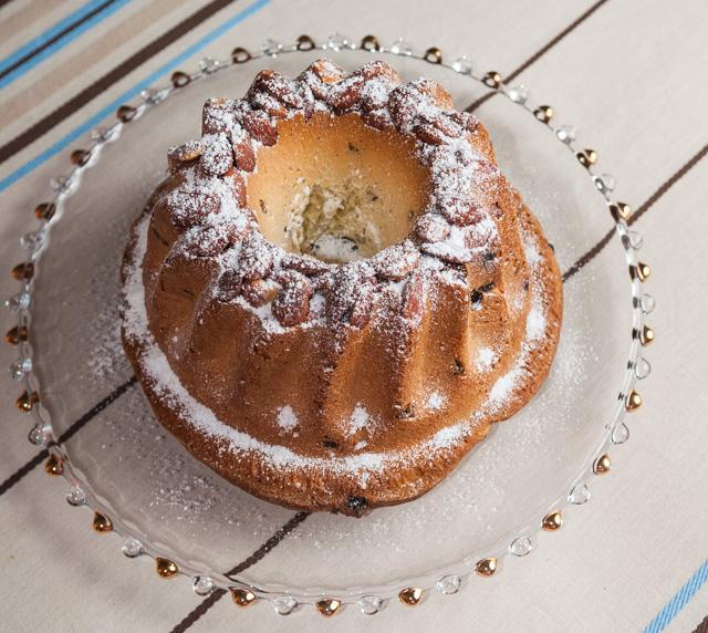 Recette de kouglof facile, léger, dessert Alsacien, Noël, Kilomètre-0, blog de cuisine, circuits courts, saison