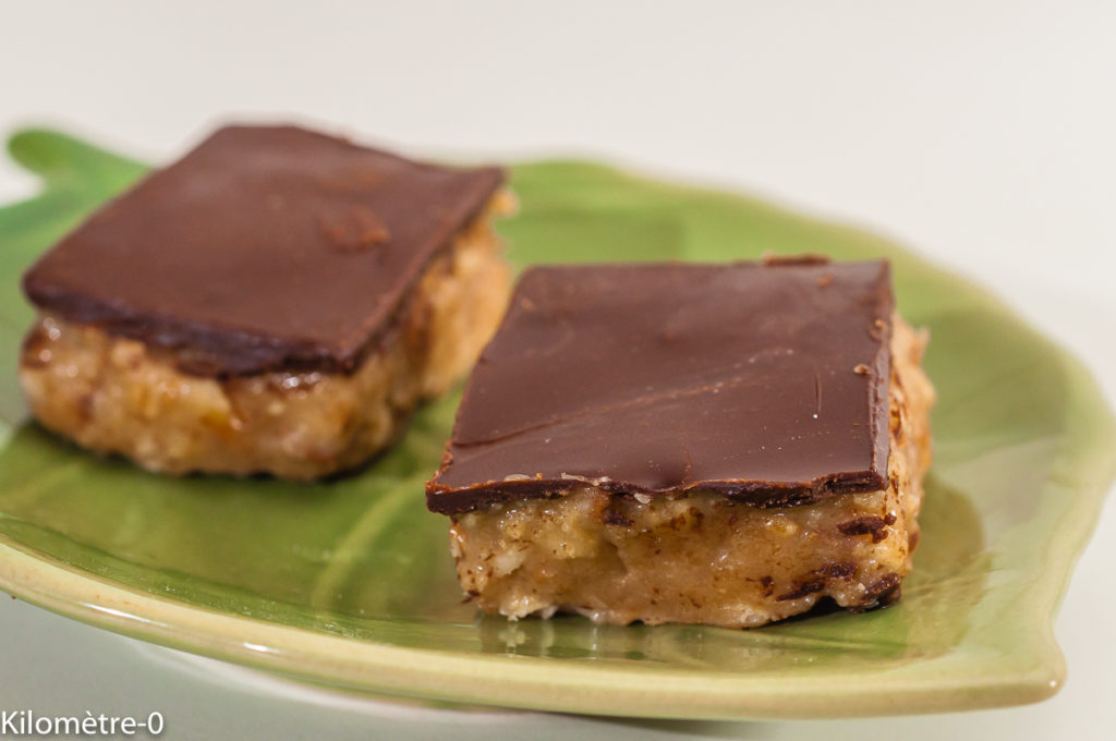 Photo de recette du Koweït, facile, rapide, dessert, gâteau, plat koweïtien,  chocolat de Kilomètre-0, blog de cuisine réalisée à partir de produits de saison et issus de circuits courts