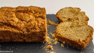 Photo de recette facile, rapide, bio de Chimodho, pain à la farine de maïs du Zimbabwe.de Kilomètre-0, blog de cuisine réalisée à partir de produits de saison et issus de circuits courts