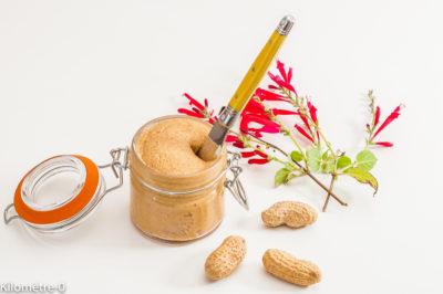 Photo de recette de pâte d'arachide, beurre de cacahuètes, pâte de cacahuètes, facile, rapide, économique, deKilomètre-0, blog de cuisine réalisée à partir de produits de saison et issus de circuits courts