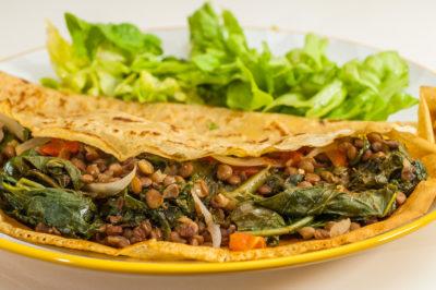 Photo de recette  somaliene, Somalie, africaine, cuisine du monde, végétarienne, healthy, de Kilomètre-0, blog de cuisine réalisée à partir de produits de saison et issus de circuits courts
