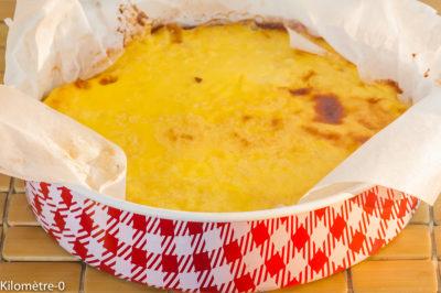 Photo de recette malgache, vanille, Madagascar, riz au lait, dessert, gâteau, cuisine bio de  de Kilomètre-0, blog de cuisine réalisée à partir de produits de saison et issus de circuits courts