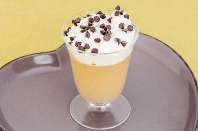 Photo de recette de café liégeois facile, rapide, bio, laitage de  Kilomètre-0, blog de cuisine réalisée à partir de produits de saison et issus de circuits courts