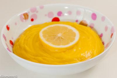 Photo de recette de lemon curd, crème de citron, de base, agrumes, garniture de gâteau, fruits, facile, rapide, bio de Kilomètre-0, blog de cuisine réalisée à partir de produits de saison et issus de circuits courts