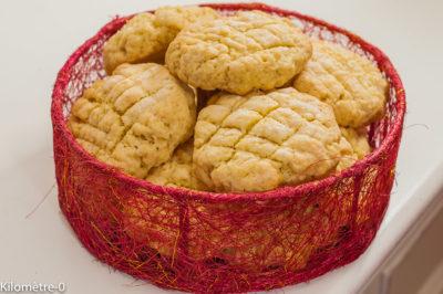 Photo de recette de gâteaux secs, biscuits, croquets, cuisine alsacienne, alsacien, facile, rapide, économique, bio, de Kilomètre-0, blog de cuisine réalisée à partir de produits de saison et issus de circuits courts