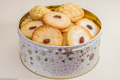 Photo de recette de galettes à l'orange, biscuits alsaciens, facile, rapide, gâteaux, Noël, healthy de Kilomètre-0, blog de cuisine réalisée à partir de produits de saison et issus de circuits courts