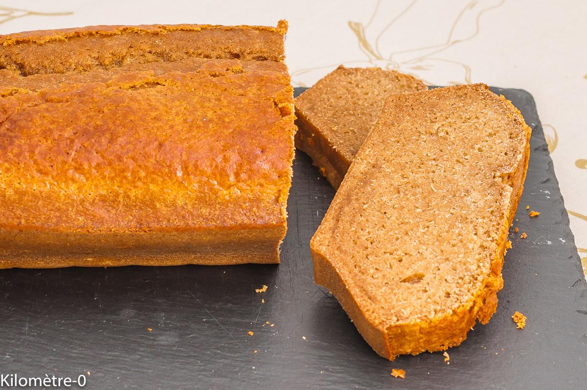 Photo de recette de boichet, pain aux épices, pain, épices, recette médiévale, facile, bio, pain d'épices, de Kilomètre-0, blog de cuisine réalisée à partir de produits de saison et issus de circuits courts
