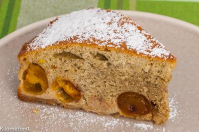 Photo de recette de dessert, gâteau, vosgien, Vosges, mirabelles, prunes, fruits, été, facile, rapide, Kilomètre-0, blog de cuisine réalisée à partir de produits de saison et issus de circuits courts