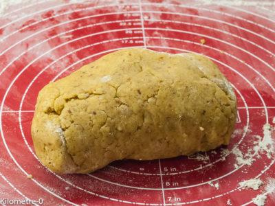 Photo de recette de Kilomètre-0, blog de cuisine réalisée à partir de produits de saison et issus de circuits courts